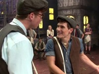 Newsies at The King s Academy