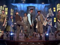 Newsies featuring Smith Conservatory